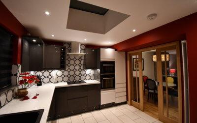 Creating your dream kitchen with Auchenblae