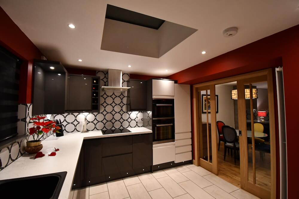 Creating your dream kitchen with Auchenblae